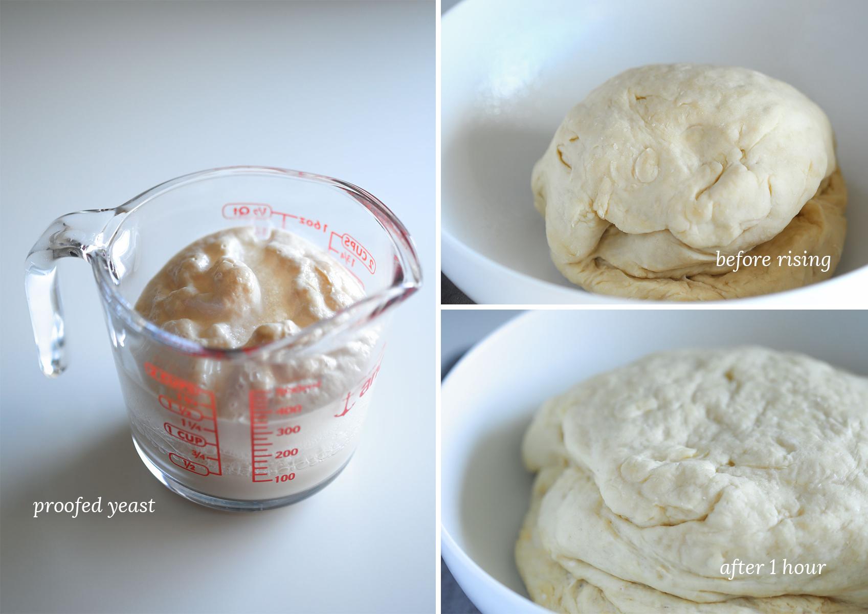 Vegan Chocolate Hazelnut Nutella Cinnamon Rolls with So Delicious Creamer Glaze Soft Easy Simple