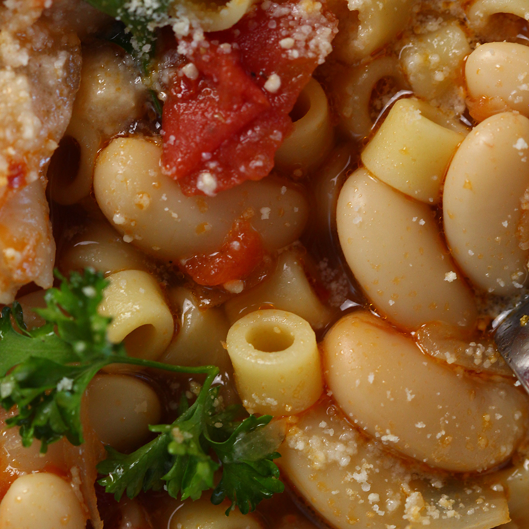 What we ate in a day 17 pasta based vegan recipes we worked on a new video for our pasta fagioli recipe yesterday afternoon so we had the soup for lunch forumfinder Image collections